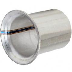 Opravný díl výfuku TRUMPETA průměr 54 mm