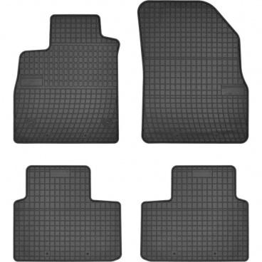 Gumové koberce, Renault Talisman, 2015+