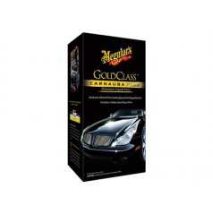 Meguiars Gold Class Carnauba Plus Premium Liquid Wax 473 ml
