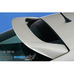 Škoda Octavia II Krídlo horné na okno - bez lepiacej súpravy na sklo