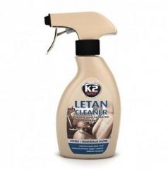 Čistič kože K2 250 ml