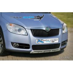 Škoda Roomster - predná lyžina All-road - imit. AL