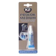 Fixátor skrutkových spojov Medium / K2 6ml