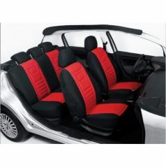 Škoda Fabia I Autopoťahy Clasic červené