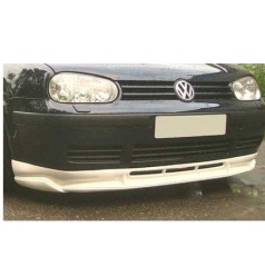 Přední podspoiler Volkswagen Golf 4