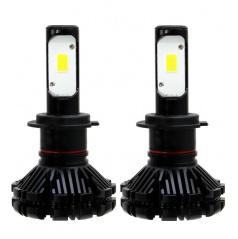 Extra silné led žárovky HB3 do hlavních světlometů CX  PRO 2 ks