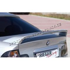 BMW E46 (séria 3) Krídlo s brzdovým svetlom pre Limousine (P 00050110)