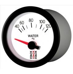 Stack elektronický budík teplota vody 52 mm ST3257
