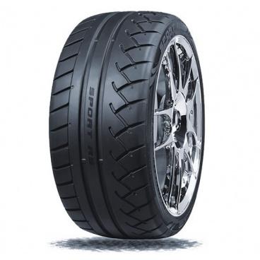 Westlake Sport RS 245/45 R17 semi-slick pneumatika na drifty