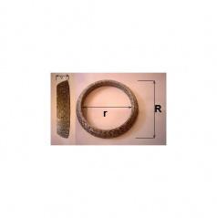Krúžok tesniaci KT-062, 55-70-14