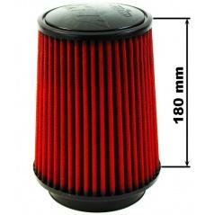 Športový vzduchový filter AEM Dryflow 80-89 mm