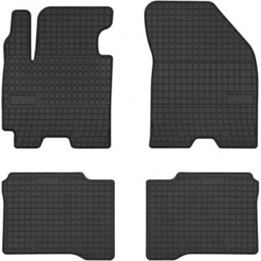 Gumové koberce, Suzuki Swift V, 2017+