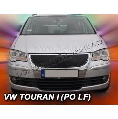 Zimní clona - kryt chladiče - VW Touran I, 2006-2010, po faceliftu