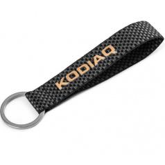 Originálna kľúčenka Škoda Kodiaq