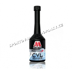 Millers CVL - prídavné aditívum do benzínu