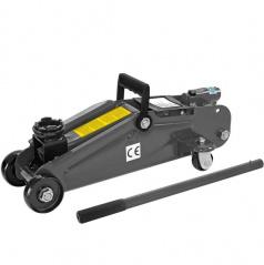 Hydraulický pojazdný hever nosnosť 2t Cartop