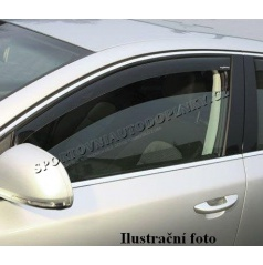 Ofuky na okná II Fiat Scudo 4DV, 2007+