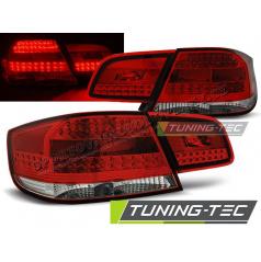 BMW E92, E93 2007-09 zadné lampy red white LED BAR (LDBMD0)
