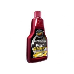 Meguiars Deep Crystal Step 1 Paint Cleaner 473 ml