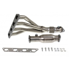 Sportovní výfukové svody TurboWorks Mini Cooper 02-06 R53 1.6L