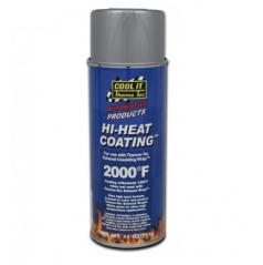 Thermoizolačný spray Thermo-Tec (strieborný) 330 ml