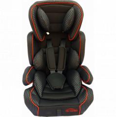 Autosedačka 9-36 kg car comfort čierna