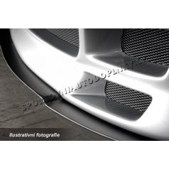 Audi A3 (8L) Lipa pod nárazníky A3, S3-Look (S 00056628)