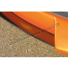 Ford Focus II Lipo pod spoiler K 00034130 Carbon Look (S 00099102)