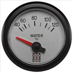 Stack elektronický budík teplota vody 52 mm ST3277
