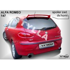 Alfa Romeo 147 01+ strešné krídlo ALC4L