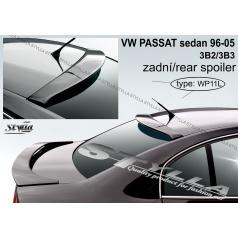 Volkswagen Passat B5 96-05 zadní spoiler