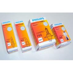 Žiarovka Philips 12V / H3 Vision + 30% 1 ks