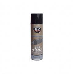Regenerácia upchatých filtrov pevných častíc DPF / FAP K2 500 ml