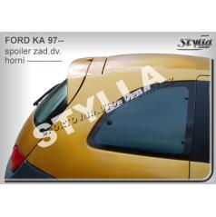 Ford KA (97+) spoiler zadných dverí horný (EÚ homologácia)