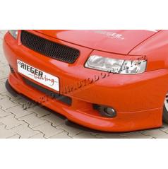 Audi A3 (8L) Lipa pod spoiler Rieger (S 00056608)