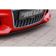 Audi A3 8P (5-dverový) Lipa pod nárazník K 00056750 a K 00056751 (S 00056759)