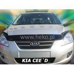Deflektor prednej kapoty Kia Ceed 2007-2009