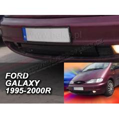 Zimní clona - kryt chladiče - Ford Galaxy, 1995 - 2000, (spodní)
