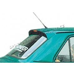 Škoda typ M strešný spoiler s brzdovým svetlom