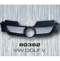 MASKA VW GOLF V BLACK F20