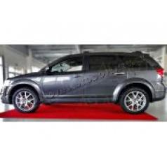 Fiat Freemont, 2011-, SUV, bočné ochranné lišty dverí