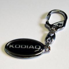 Kľúčenka Škoda Kodiaq