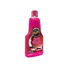 Šampon Meguiars Soft Wash Gel 473ml