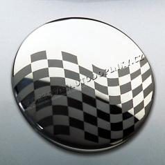 Kryt embléma Rally, Škoda Superb, Superb II