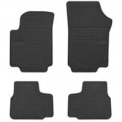 Gumové koberce, SEAT MII, 2012+