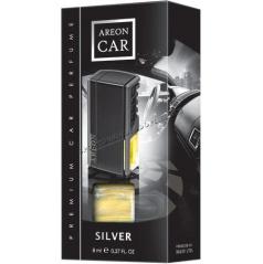 Areon Car - Silver black edition