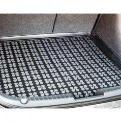 Gumová vana do kufru - Jeep Compass II, 2017-, pro horní část úložného prostoru