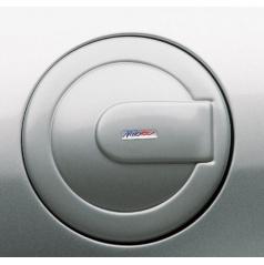 Kryt viečka nádrže strieborný Škoda Fabia I