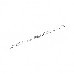 Rezonátor výfuk Honda Civic 1.4i-16V