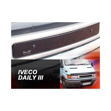 Zimní clona - kryt chladiče - Iveco Turbo Daily, 2000 -